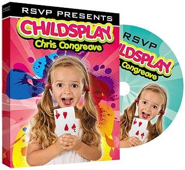 Childsplay - magic