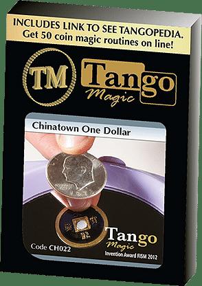 Chinatown Dollar - magic