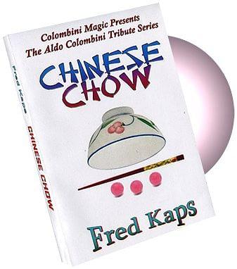 Chinese Chow - magic