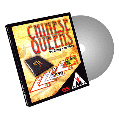 Chinese Queens - magic