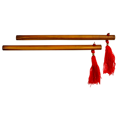 Chinese Sticks (Finished Wood) - magic