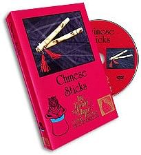Chinese Sticks Greater Magic Teach In - magic