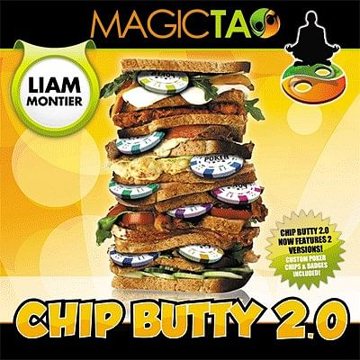 Chip Butty 2.0 - magic