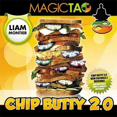 Chip Butty 2.0 - magic