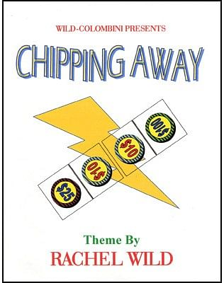 Chipping Away - magic