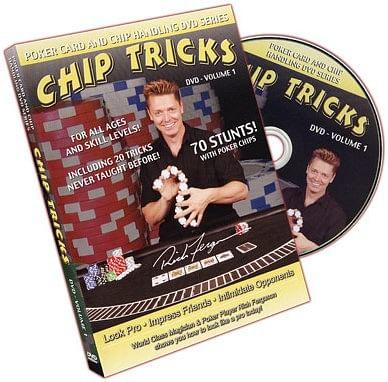 Chip Tricks - magic