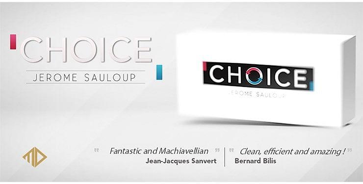 Choice - magic