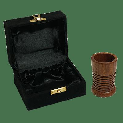 Chop Cup Wooden (Classic) - magic