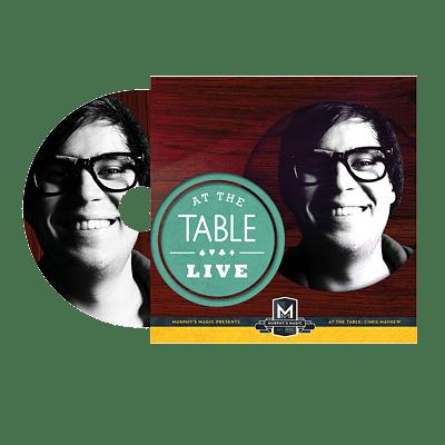 Chris Mayhew Live Lecture DVD - magic