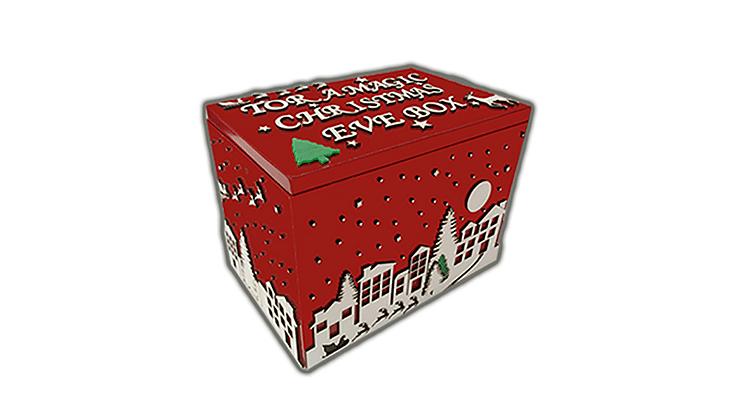 Christmas Eve Box - magic
