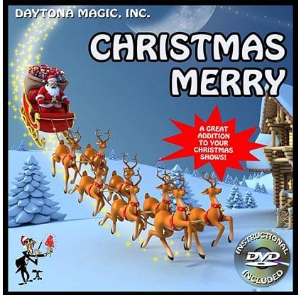 CHRISTMAS MERRY - magic