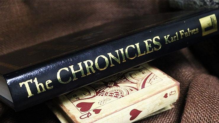 Chronicles Deluxe
