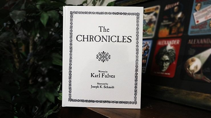 Chronicles - magic