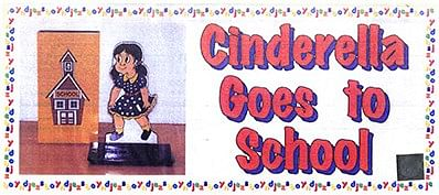 Cinderella Goes To School - magic