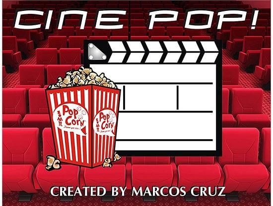 CINE POP! - magic