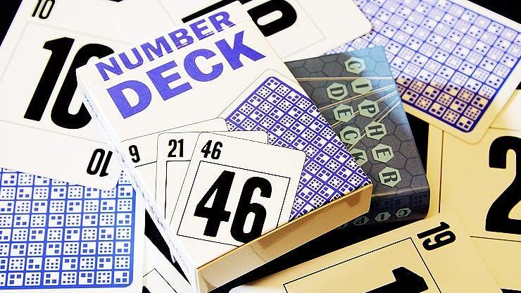 Cipher Deck