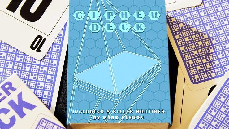 Cipher Deck - magic
