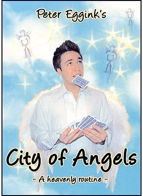 City Of Angels - magic