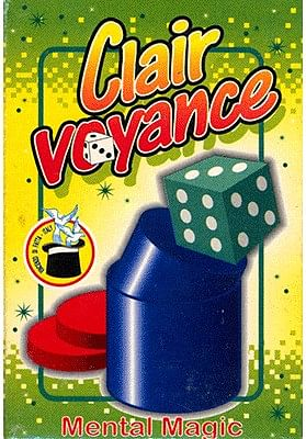Clairvoyance - magic