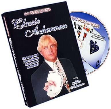 Classic Ackerman - magic
