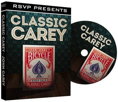 Classic Carey - magic