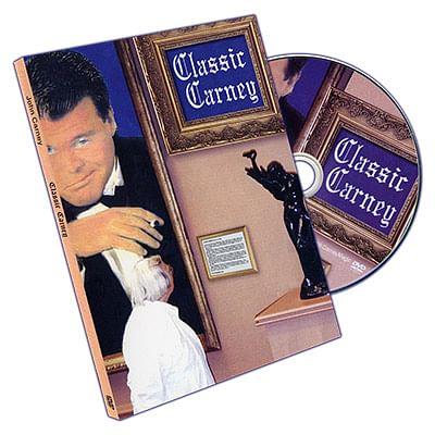 Classic Carney - magic
