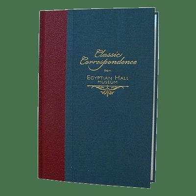 Classic Correspondence - magic