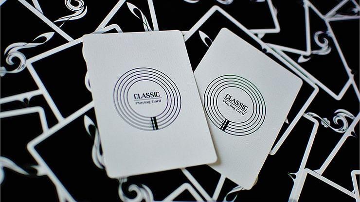 Classic Origin Playing Cards