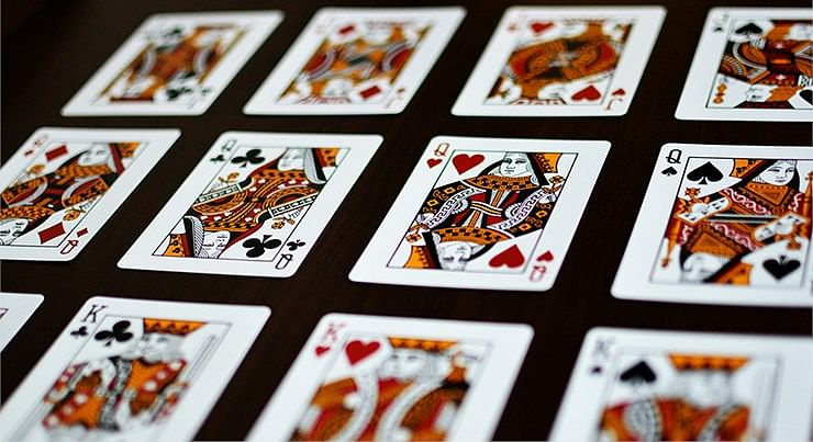 Classic Origin Playing Cards
