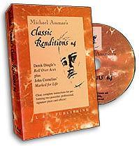 Classic Renditions #4 - magic