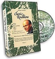 Classic Renditions Volume 1 - magic