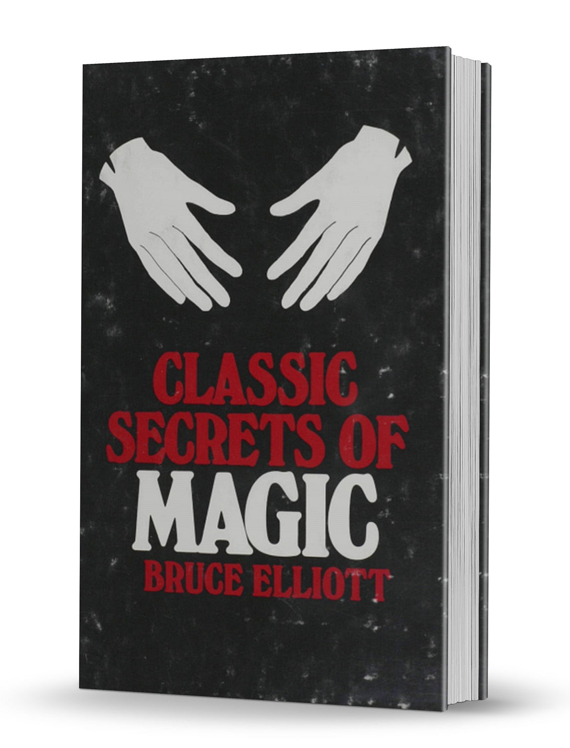 Classic Secrets of Magic - magic