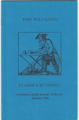 Classics Revisited - magic