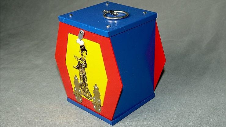 Clatter Box - magic