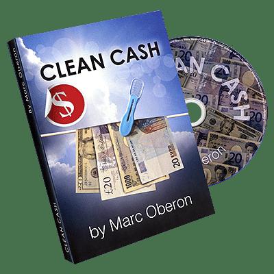 Clean Cash - magic