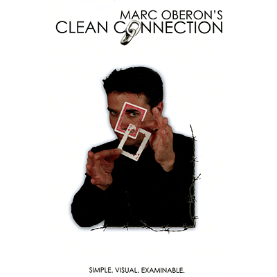 Clean Connection - magic