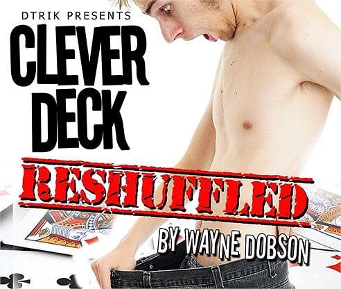 Clever Deck - magic