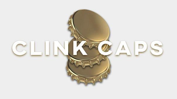 Clink Caps - magic
