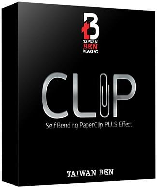 CLIP - magic