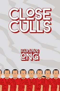 Close Culls - magic