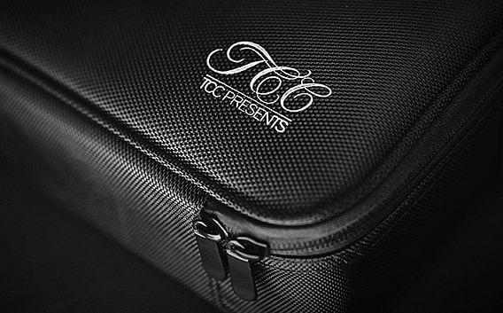 Close-Up Bag