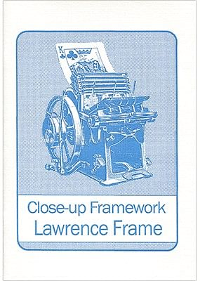Close Up Framework - magic