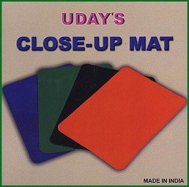 Close-Up Mat  Green - magic