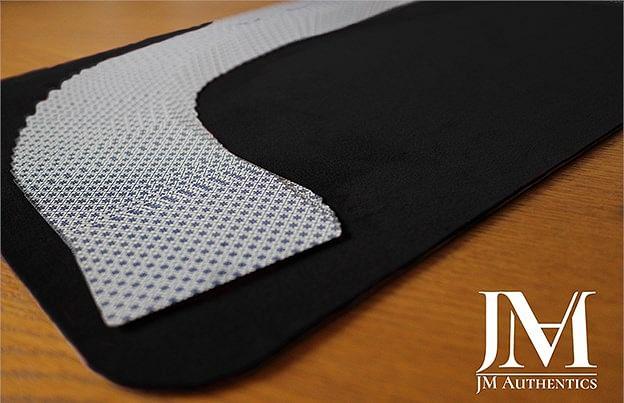 JM Authentics Close Up Pad (Black)