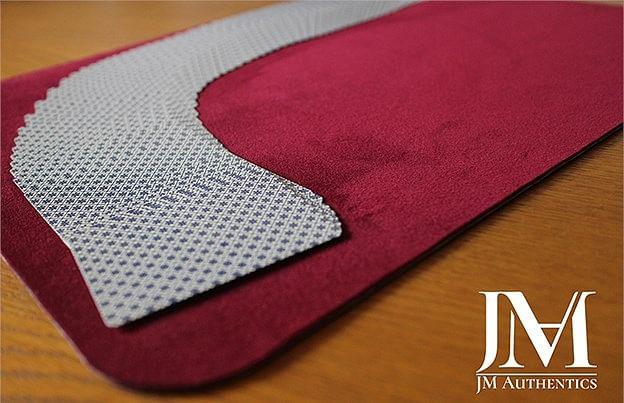 JM Authentics Close Up Pad (Red)