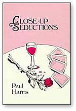 Close-Up Seductions - magic