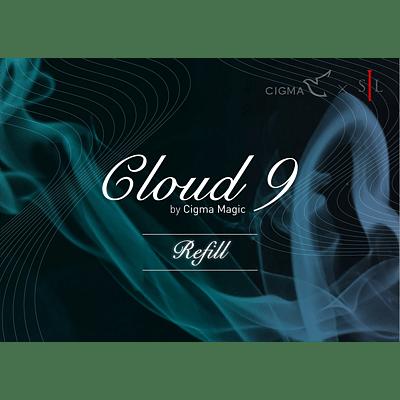 Cloud 9 Barrel Refill - magic