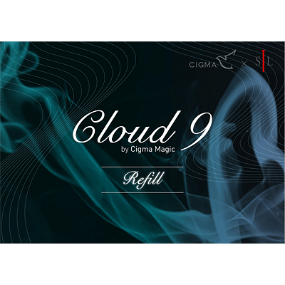 Cloud 9 Gel Refil (4 pl)l - magic