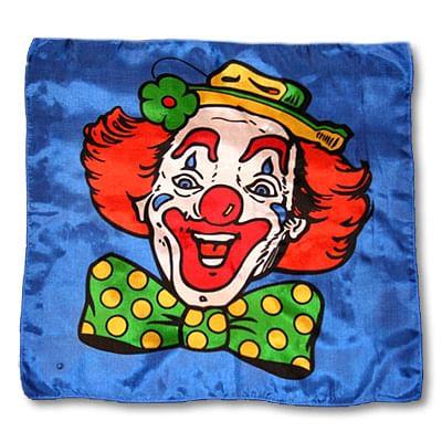 """Clown Silk 45"""" - magic"""