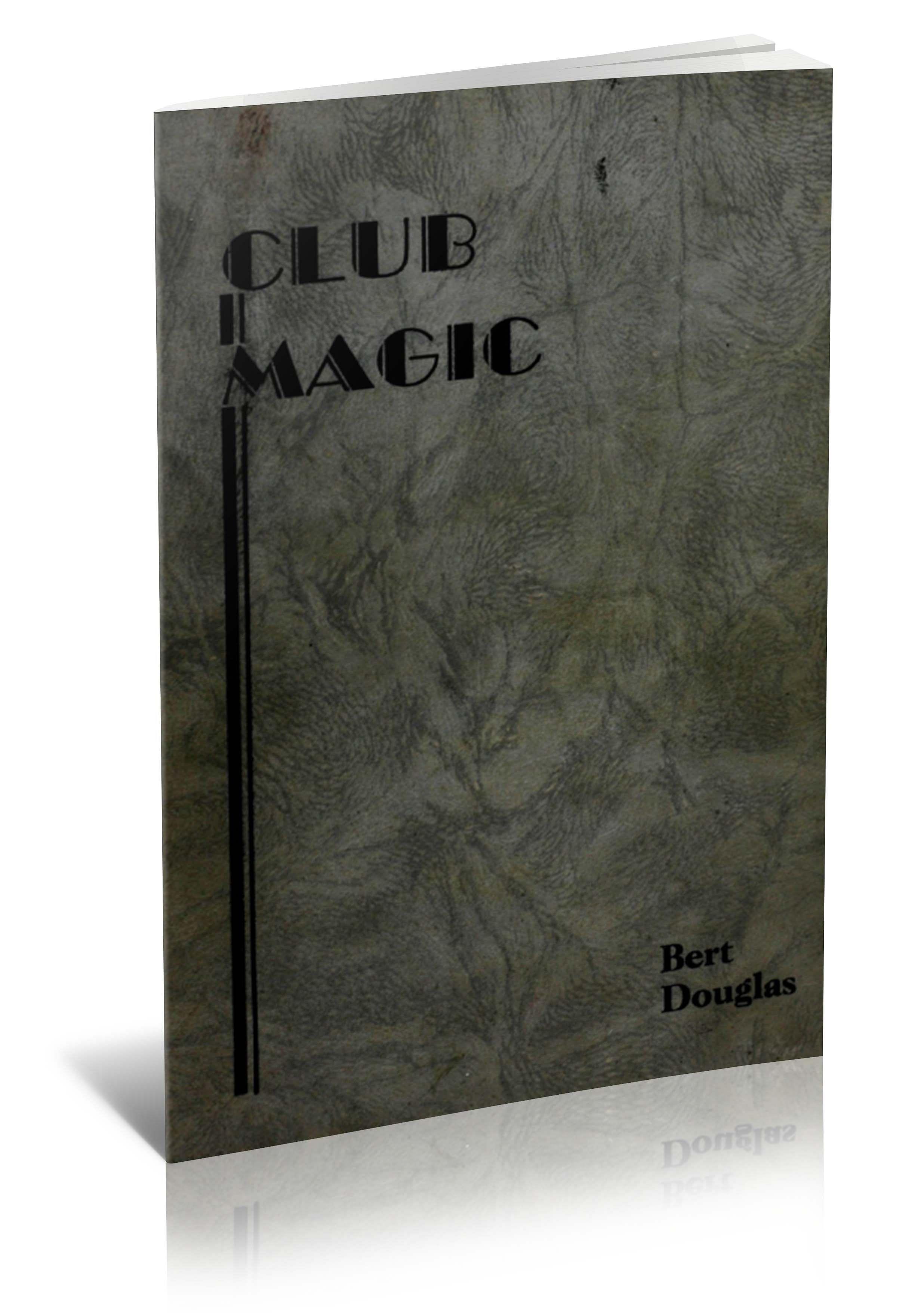Club Magic - magic
